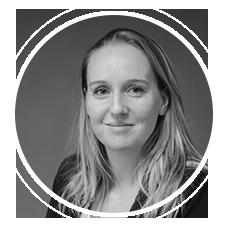 Delphine Professo - Responsable Administrative et Financière
